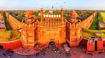 10 Interesting Facts about Red Fort