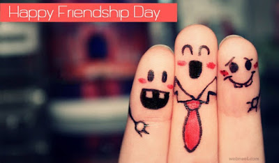 happy friendship day all