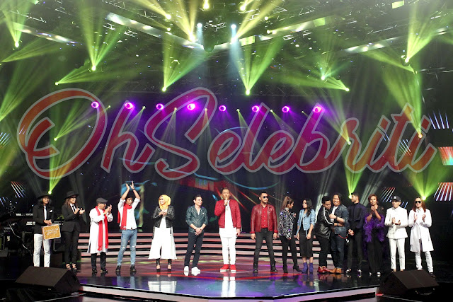 Duo Star konsert minggu kedua