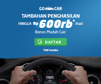 Daftar Driver Go-Car