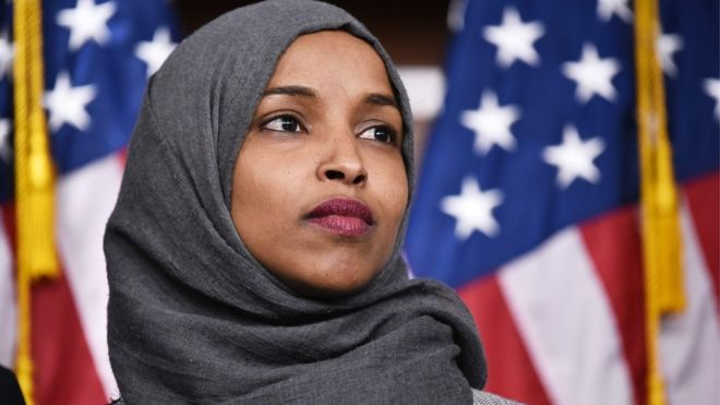 US-Congressman-Ilhan-Omar-marries-her-political-aide