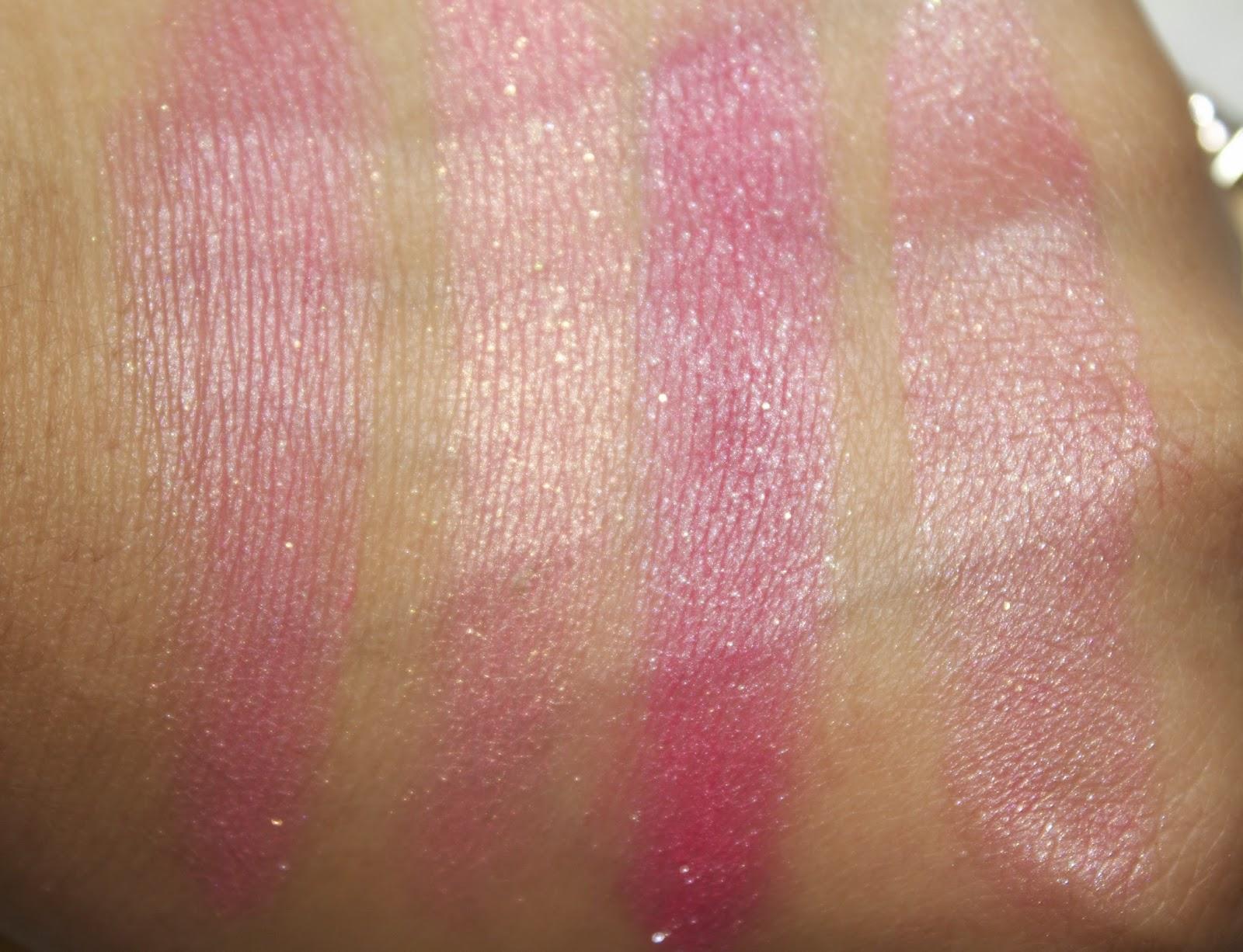 Sweethearts Perfect Flush Blush by Too Faced #22