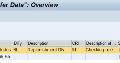 SAP FUNCTIONAL: Configuration of Plant to Plant STO & Return STO
