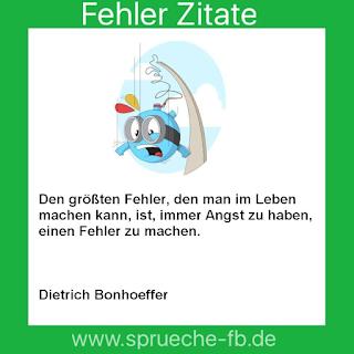 Dietrich Bonhoeffer Zitate
