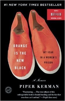 OITNB book review