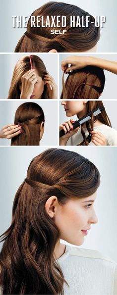 9 Easiest Hairstyles In Flat 10 Minutes To Flaunt This Durga