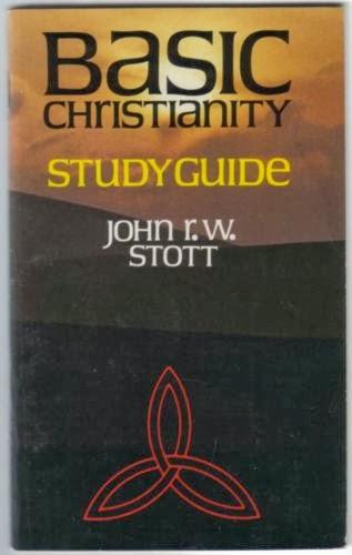 John Stott-Basic Christianity-Study Guide-