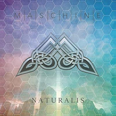 """Το lyric video των Maschine για το τραγούδι """"Megacyma"""" από τον δίσκο """"Naturalis"""""""