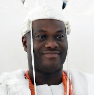 Ooni of Ile-Ife, Oba Adeyeye Ogunwusi
