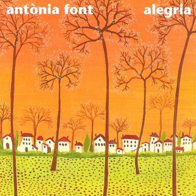ANTONIA LLETRES FONT