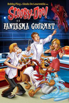 Scooby-Doo e o Fantasma Gourmet Torrent – WEB-DL 720p/1080p Dual Áudio