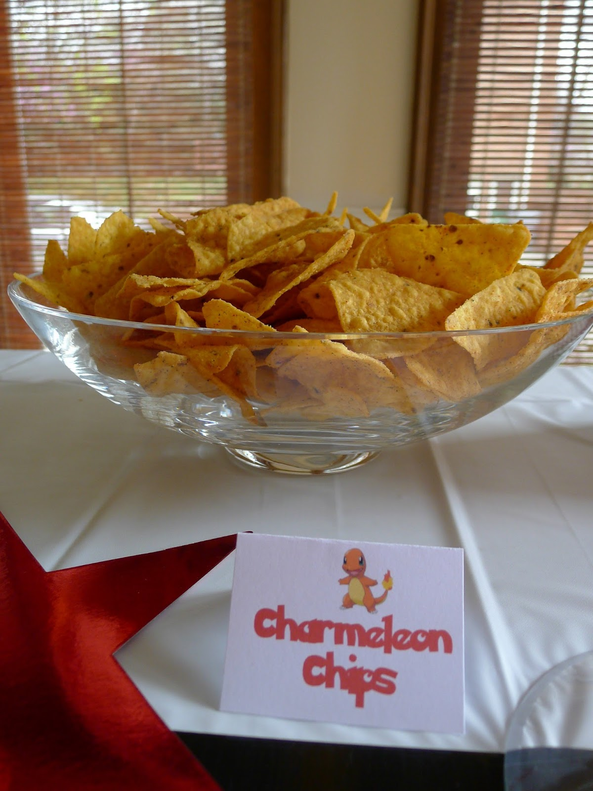 That Mommy Blog Pokemon Birthday Party Food Craft And