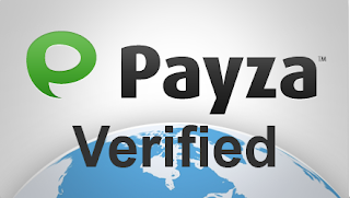 How to verify Payza Account