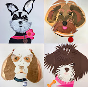 CUSTOM PET ART BY REED EVINS!!