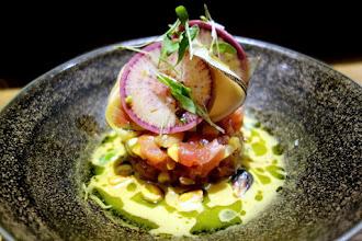Mes Adresses : UMA, la cuisine Nikkei du chef Lucas Felzine, le restaurant parisien entre Japon et Pérou - Paris 1