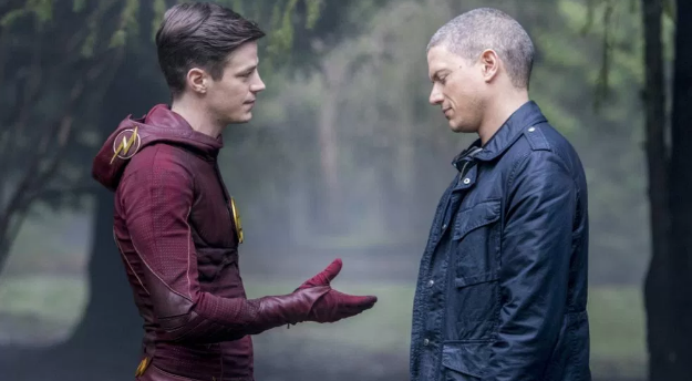 THE FLASH Season 3 Episode 22 Review: One Last Heist