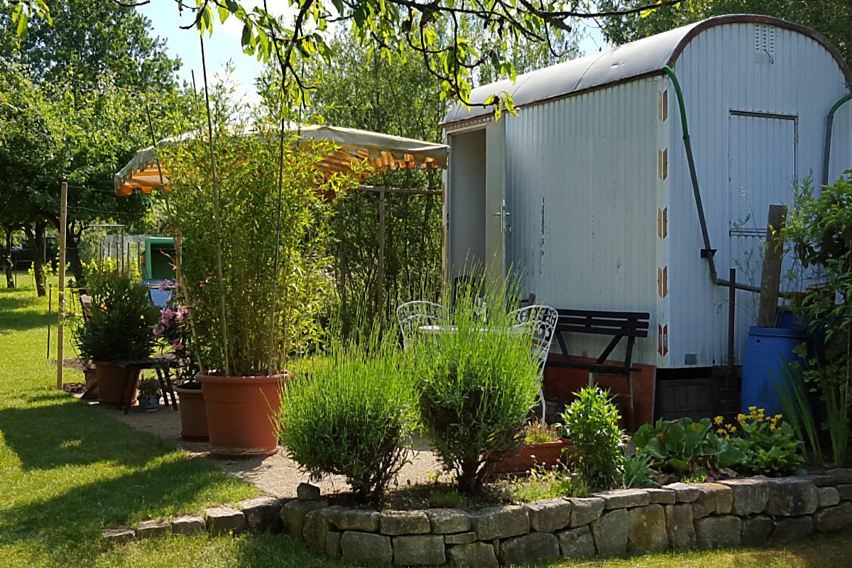 Im großen Garten... | Arthurs Tochter kocht. Der Blog für Food, Wine, Travel & Love!