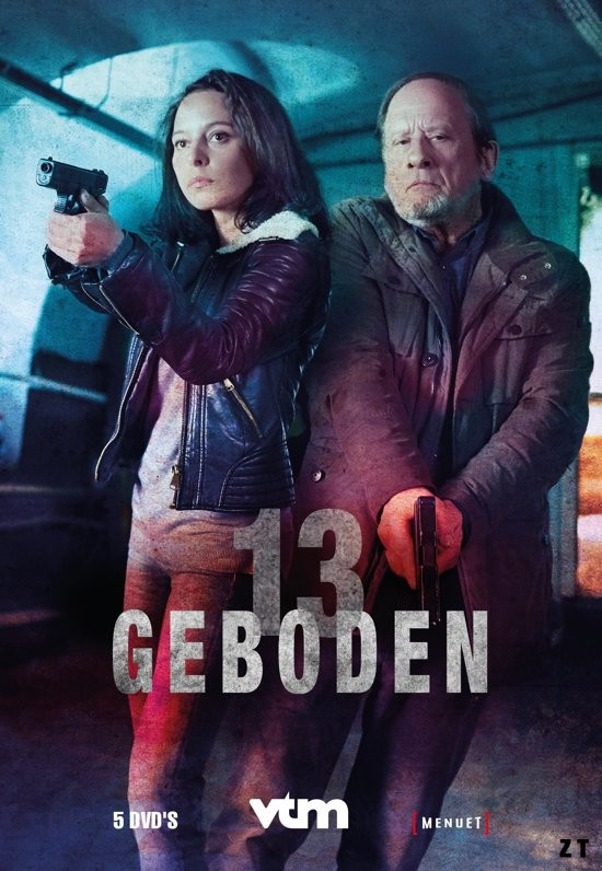 13 commandements – Saison 1 [Complete] [Streaming] [Telecharger]