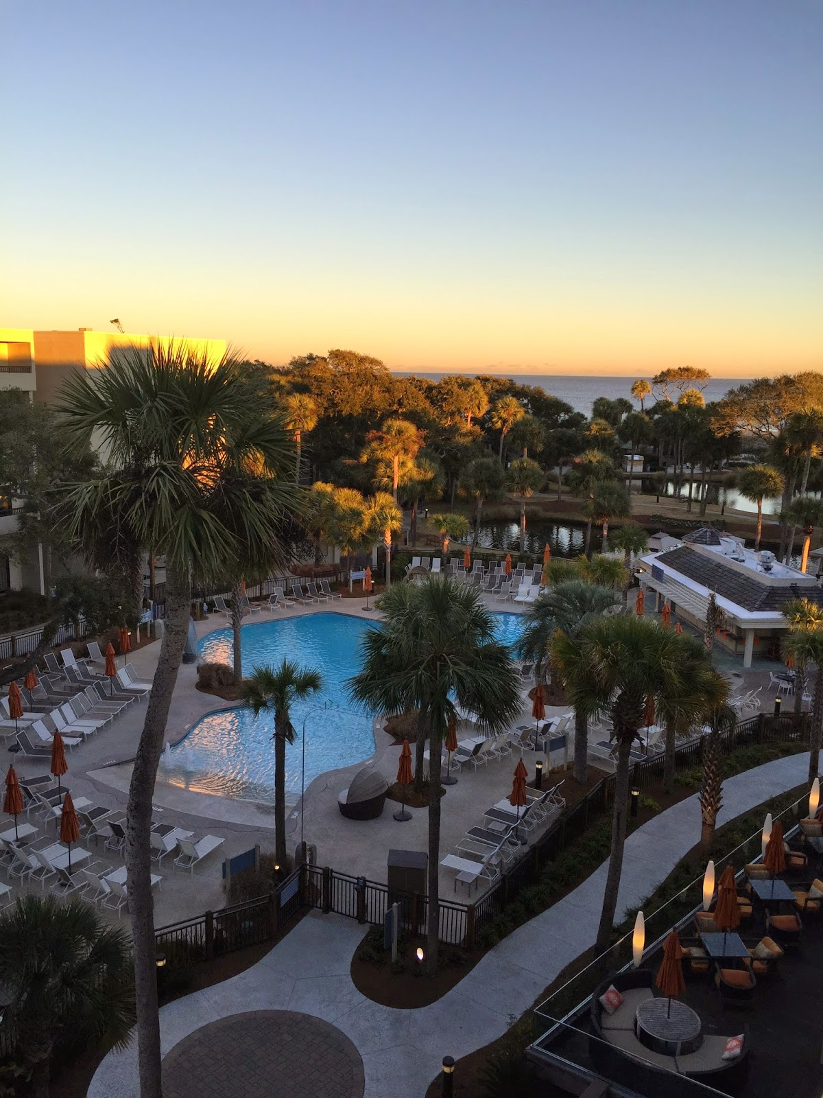Sonesta Resort, Hilton Head South Carolina