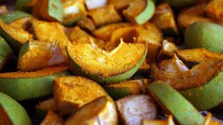 Image of mango pickle