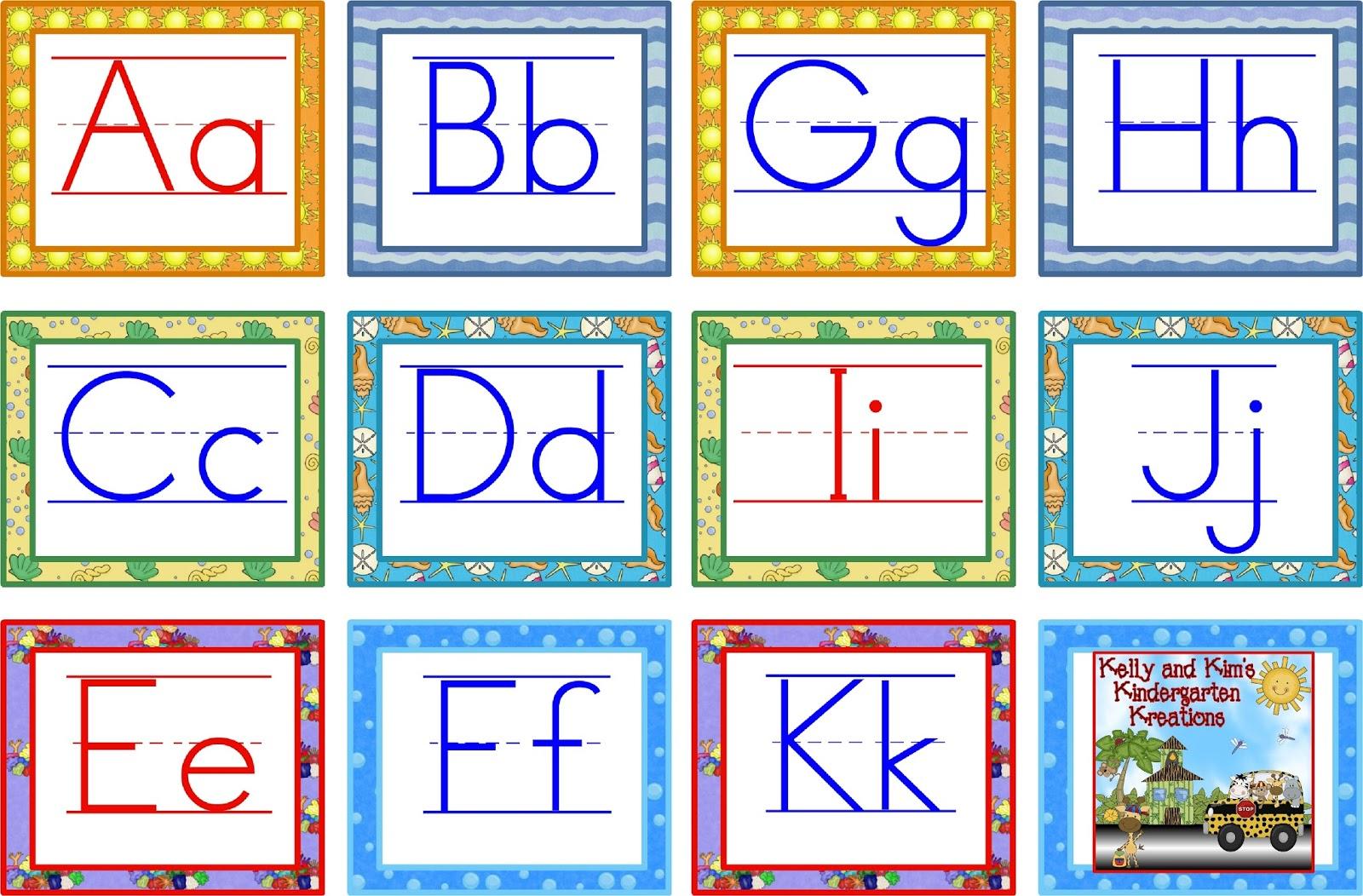 Kelly and Kim's Kindergarten Kreations: Markdown Monday ...