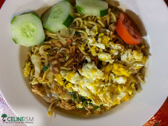 where to get mee goreng in bali