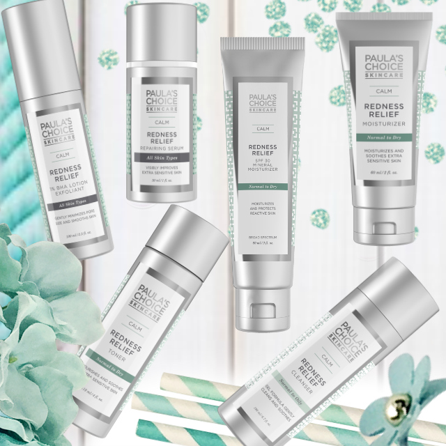 A Paula's Choice Calm Review For Sensitive Skin, By Barbie's Beauty Bits