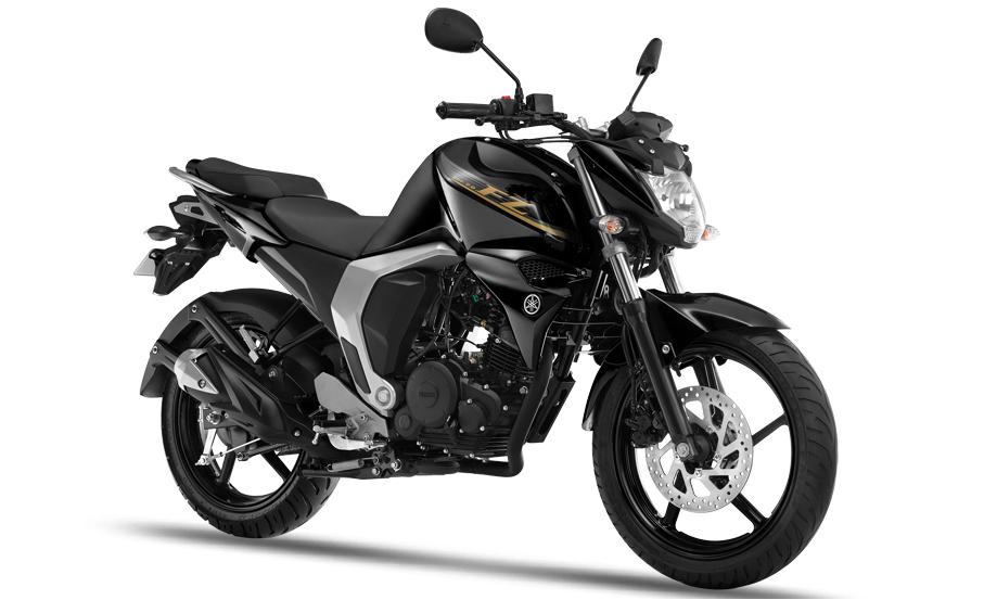 Motor Yamaha Byson Fi