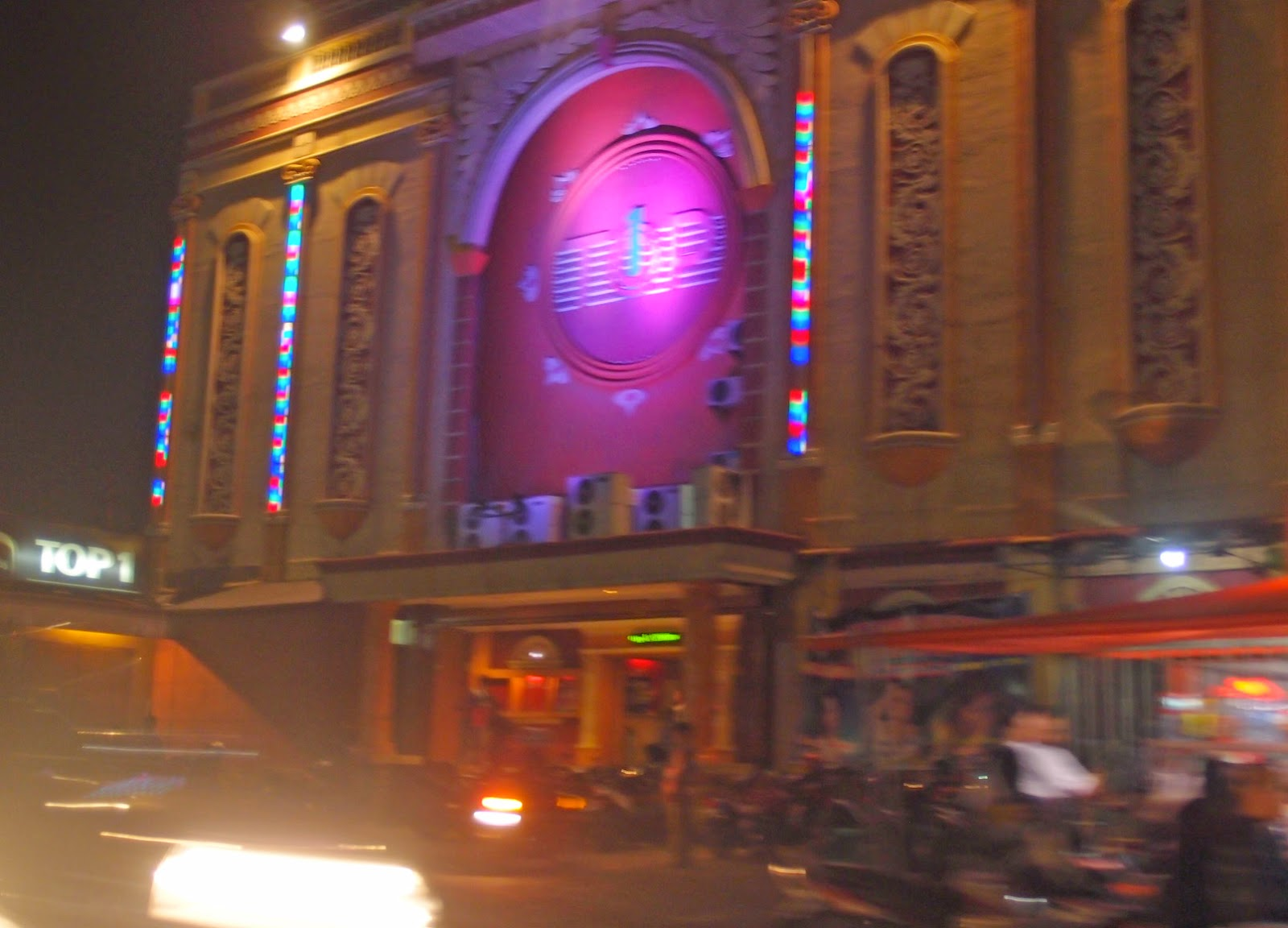 Top 1 Disco And Massage Daan Mogot Jakarta100bars Nightlife Reviews Best Nightclubs Bars And Spas In Asia