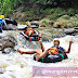 Sensasi Tubing Kali Mangu, Wisata Tubing Terbaik di Magelang, Berani Mencoba?