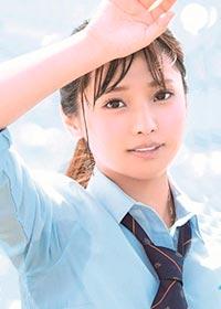 Actress Rei Kuruki