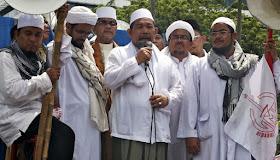 Inisiator Konvensi Gubernur Muslim: Sanusi Bukan Siapa-siapa Kita