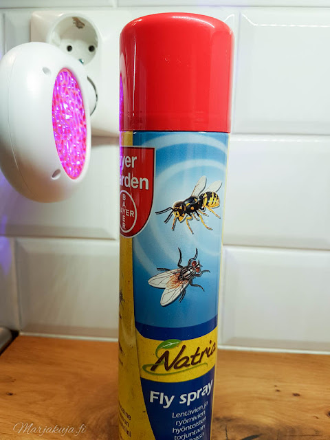 Bayergarden Natria Fly Spray