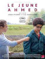 pelicula El joven Ahmed