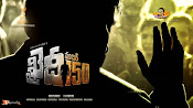 Khaidi No 150 Movie First Look Posters-thumbnail-16