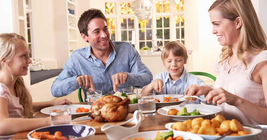 5 Top Meal Planning Tips for a Healthy Family