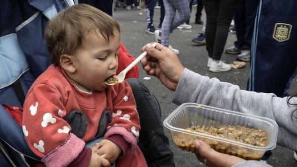 Pobreza en Argentina: por qué cada vez es más difícil sobrevivir en el país
