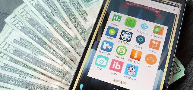 كيف يمكن ربح المال من تطبيقات الأندرويد - بطريقة مضمونة 100%