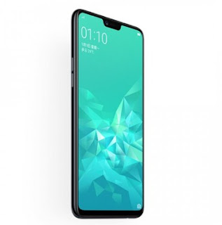 Oppo A3 CPH1837 Firmware Download
