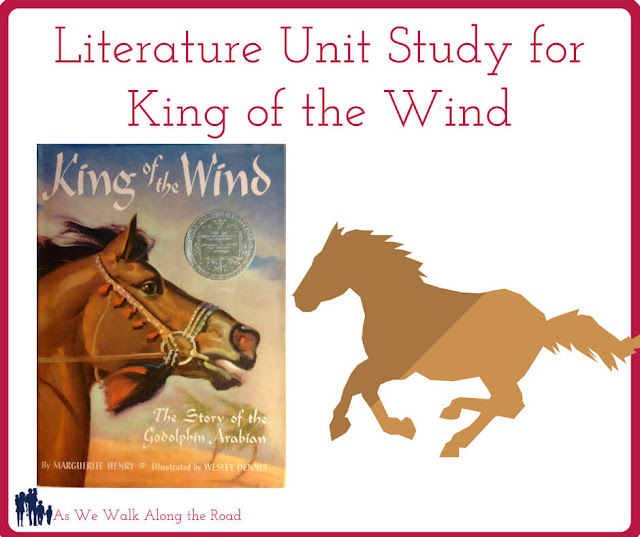 Unit Study for King of the Wind