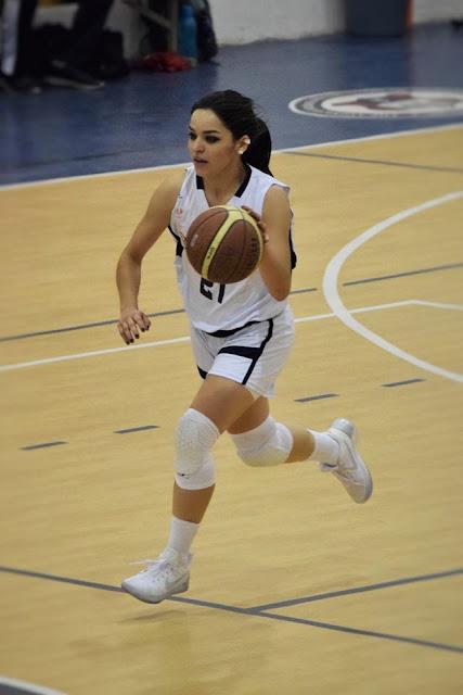 Juego de Estrellas Basquetbol Liga Femenil