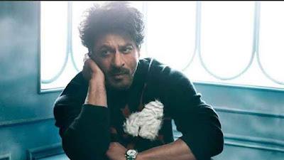 ट्विटर के बादशाह बने शाहरुख खान