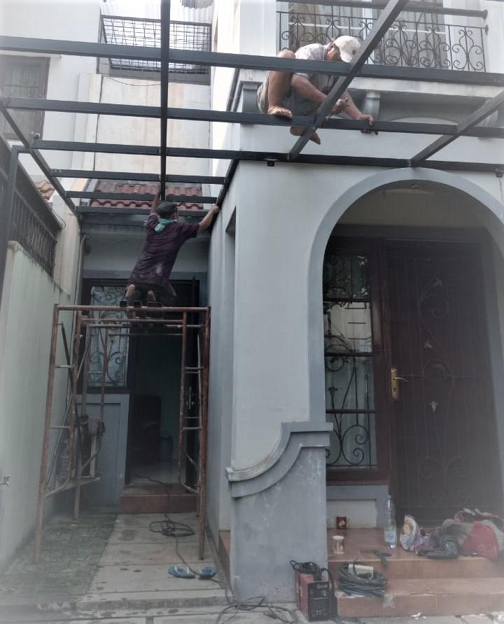 Bengkel Las Serpong Dewi Jaya Bengkel Las Natinedjs
