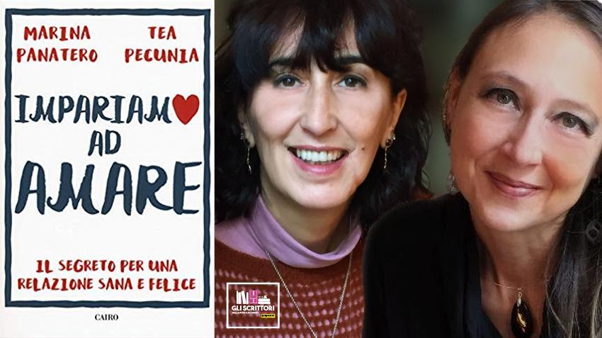 Recensione: Impariamo ad amare, di Marina Panatero e Tea Pecunia