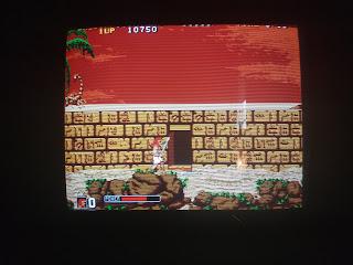 rgb pi juego arcade