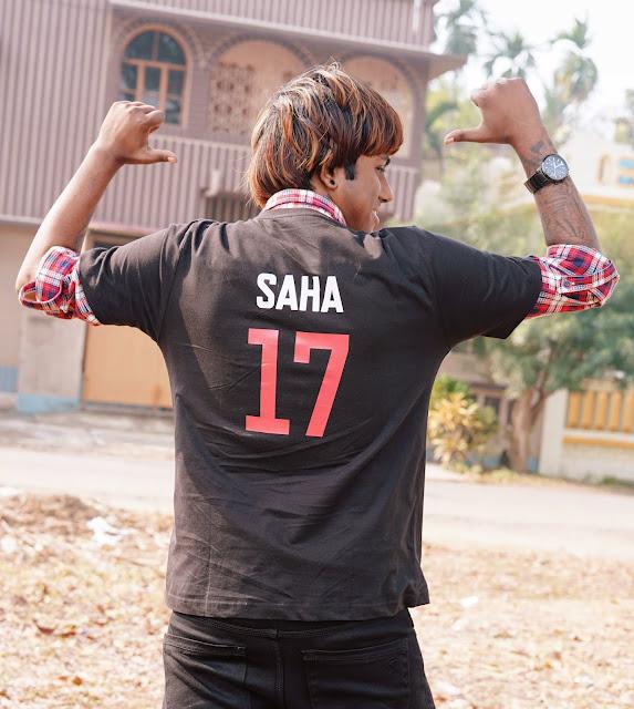 Sourajit Saha 4