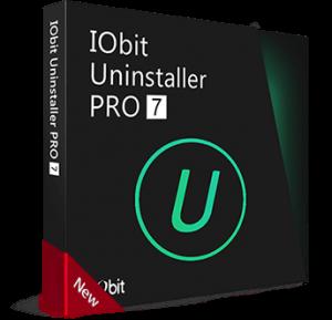IObit Uninstaller Pro 7.1.0.20 (Español)(Útil Desinstalador de Programas)