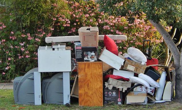 junk removal ny