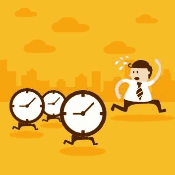 El tiempo te corre - Recreando