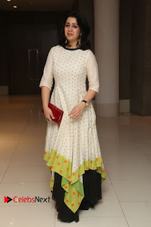 Actress Charmee Kaur Pictures at Tollywood Thunder Franchise Launch  0115